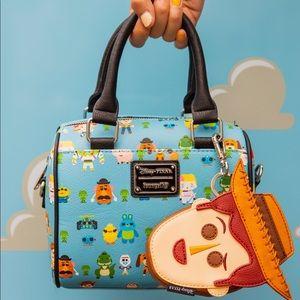 Toy Story 4 Mini Handbag